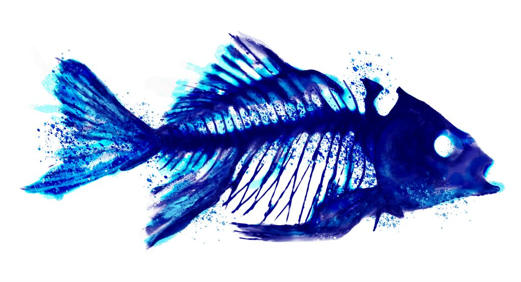 Logo pez